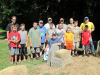 Cemetery Clean-Up Scouts