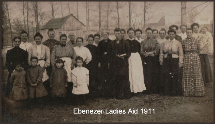 Ebenezer Ladies Aid