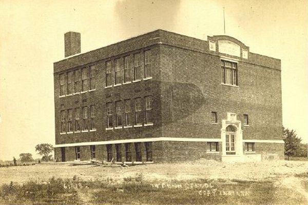 Cory School House