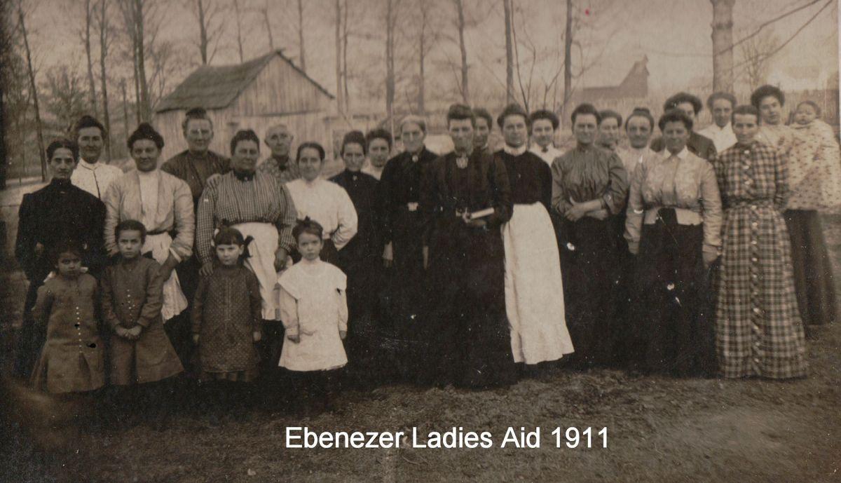 Ebenezer Ladies Aid
